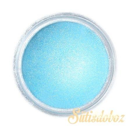 Fractal selyemfényû ételszínezõ por - Jégkristály kék