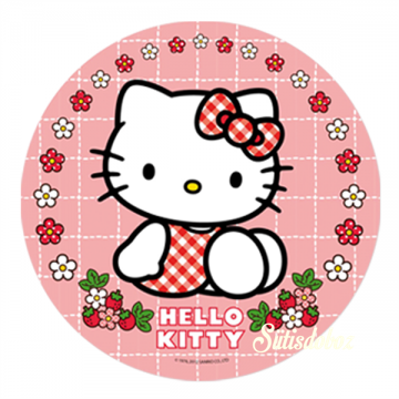 Tortaostya 1db - Hello Kitty