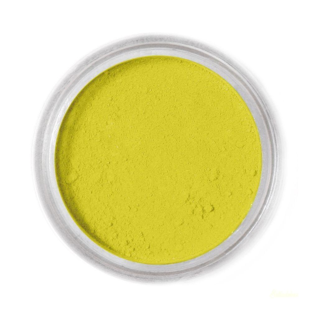 Fractal ételszínező por - Egres zöld