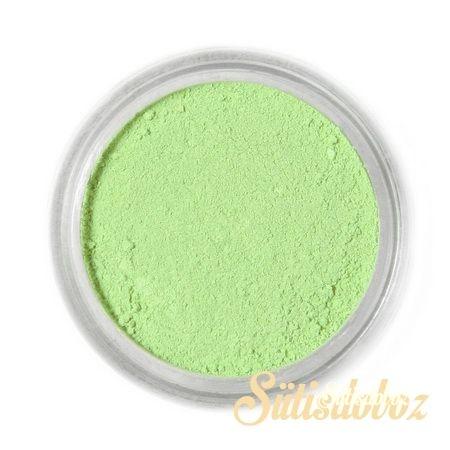 Fractal ételszínezõ por - Zsenge zöld