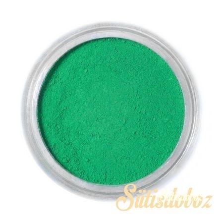Fractal ételszínezõ por - Borostyán/ élénk zöld