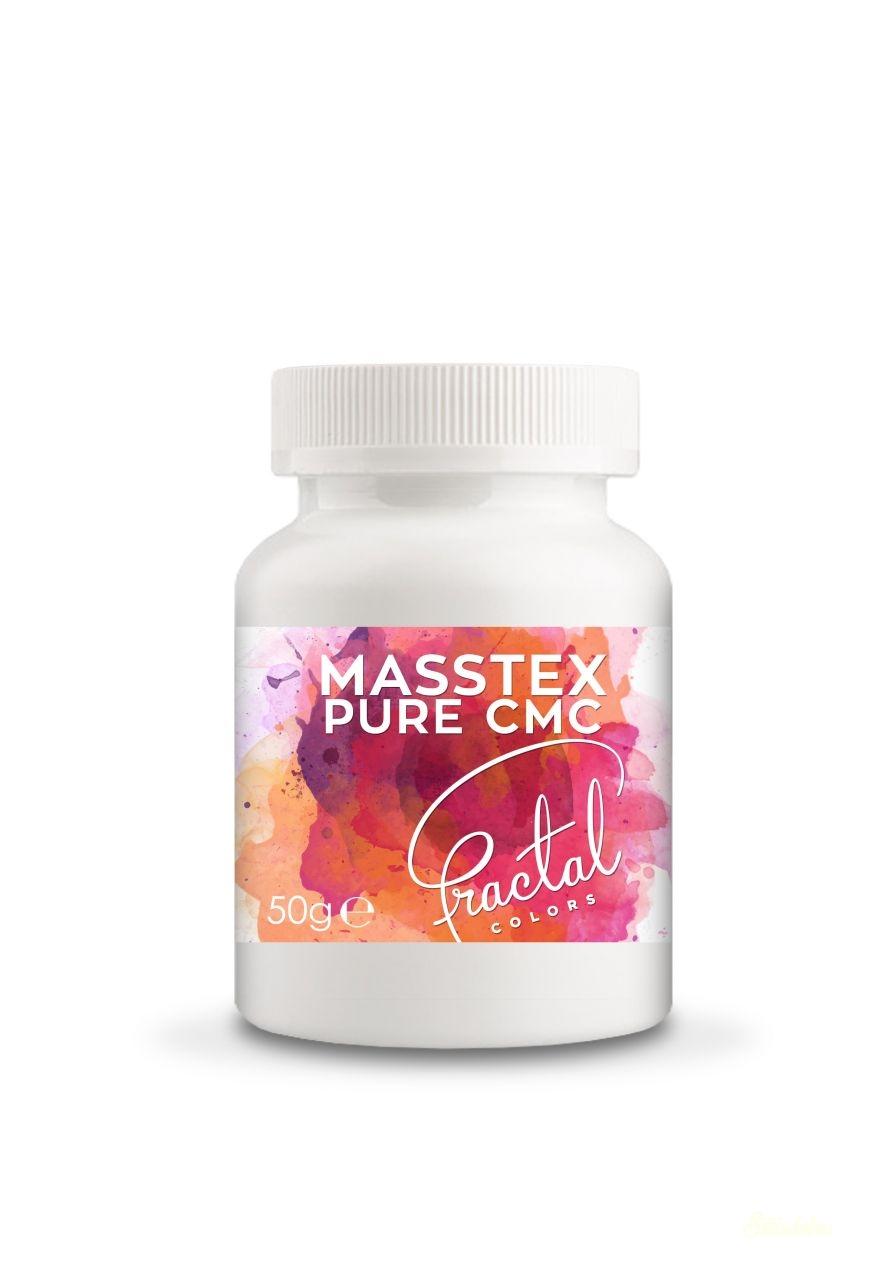 Fractal tiszta masstex tylose (CMC) por 50g