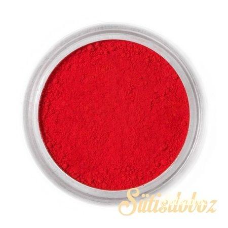 Fractal ételszínezõ por - Égõ piros