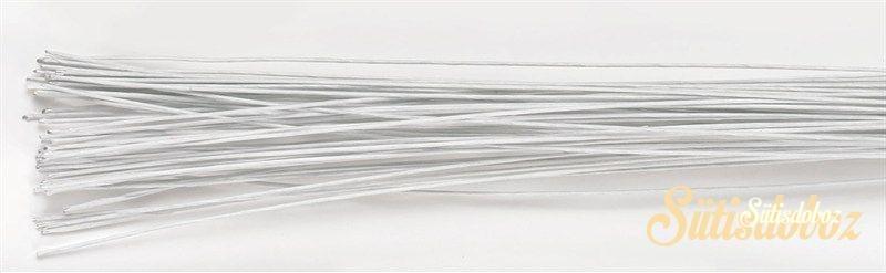 Decora Virágdrót - Fehér 24g