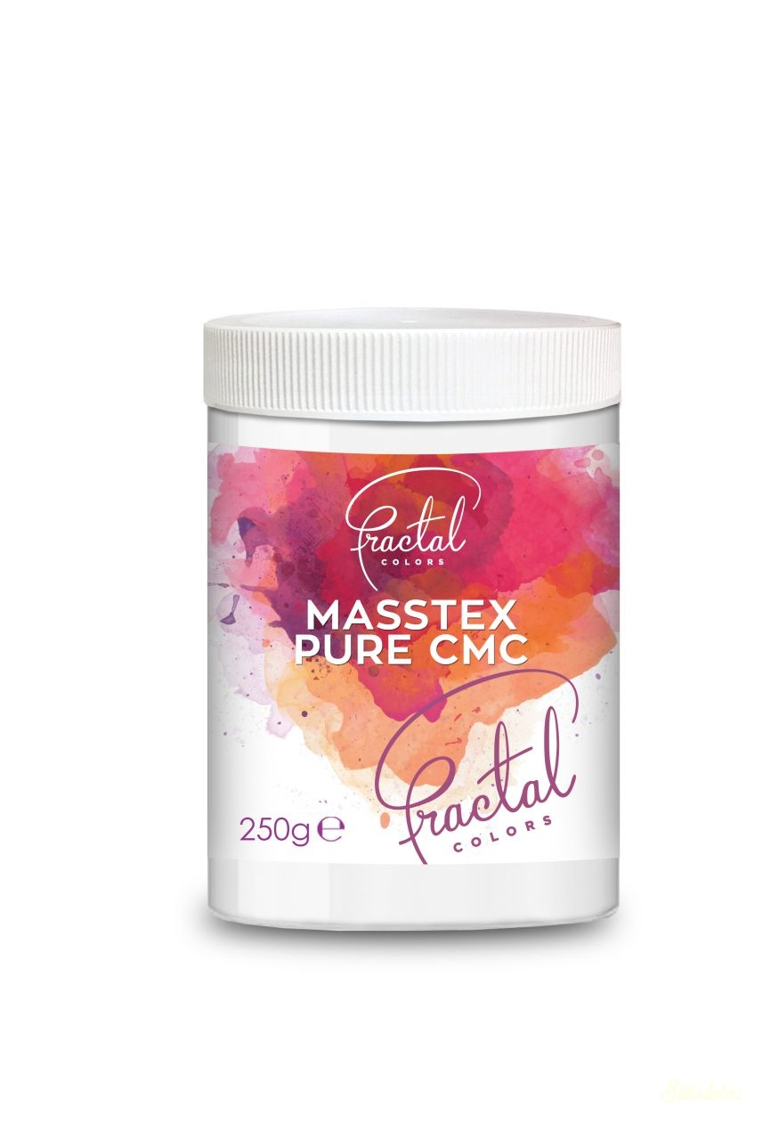 Fractal tiszta Tylose (CMC) por 250g