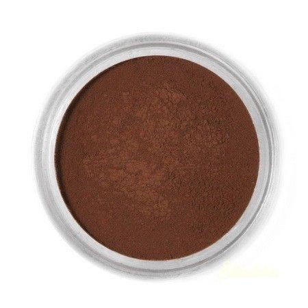 Fractal ételszínezõ por - Étcsokoládé