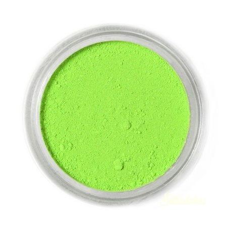 Fractal ételszínezõ por - Lime zöld/élénk