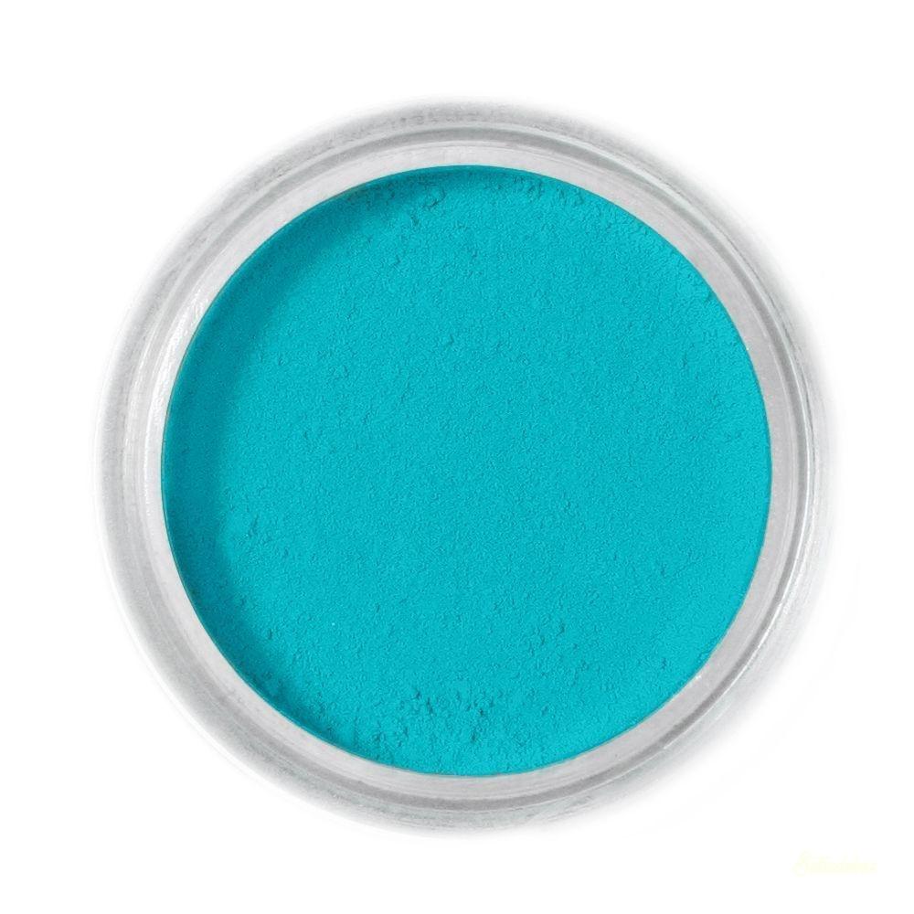 Fractal ételszínezõ por - Lagúna kék