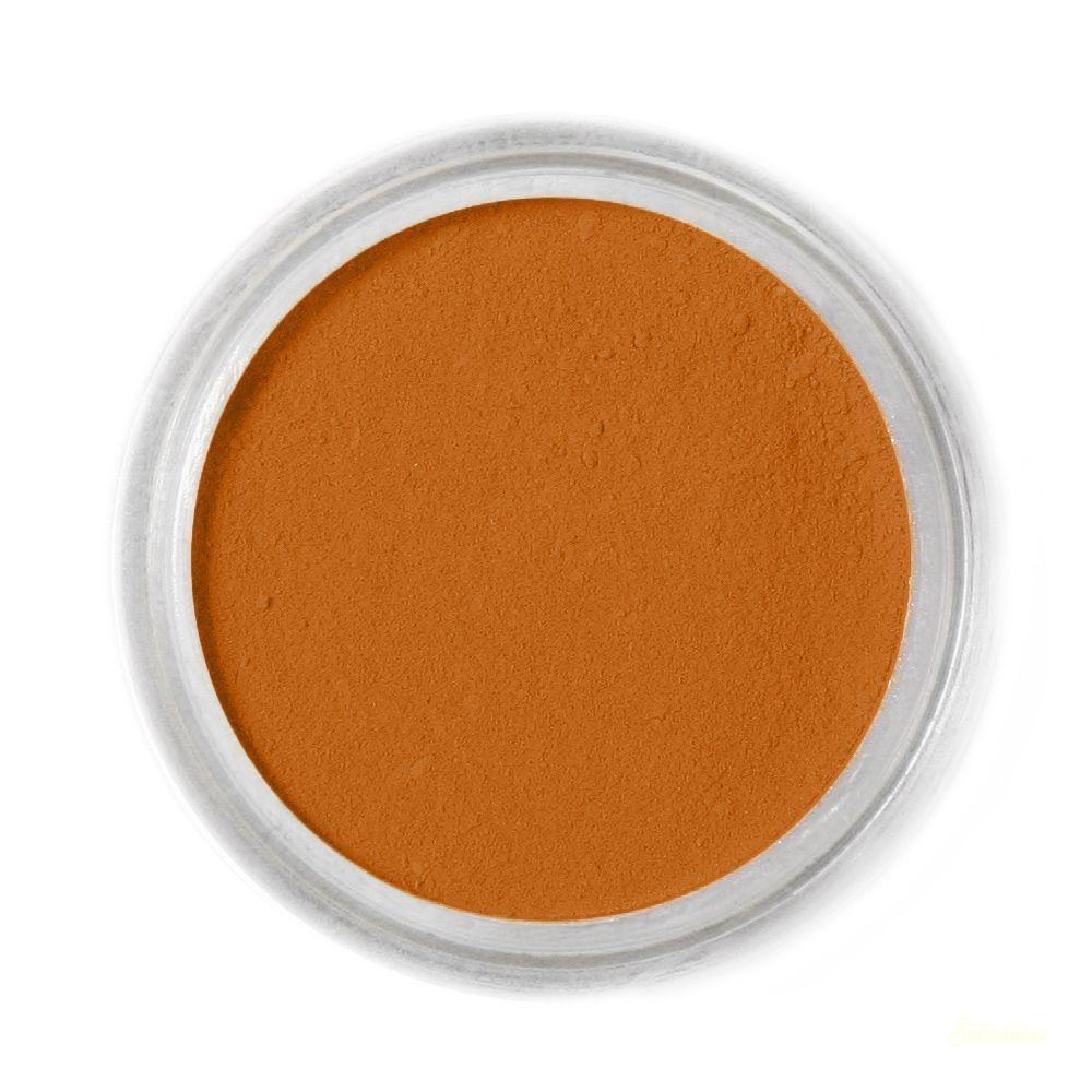 Fractal ételszínező por - Mókusbarna