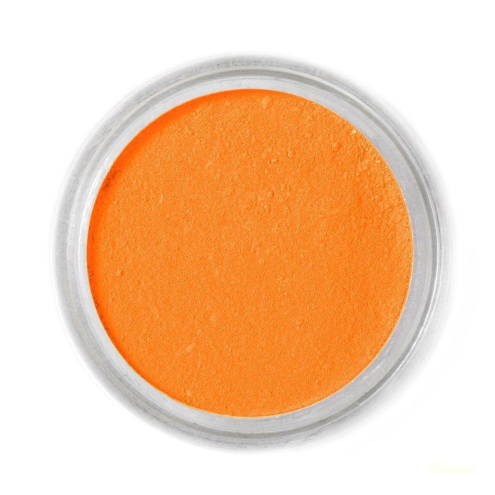 Fractal ételszínező por - Mandarin