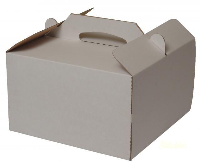 Tortadoboz 22x22 cm-es 1db