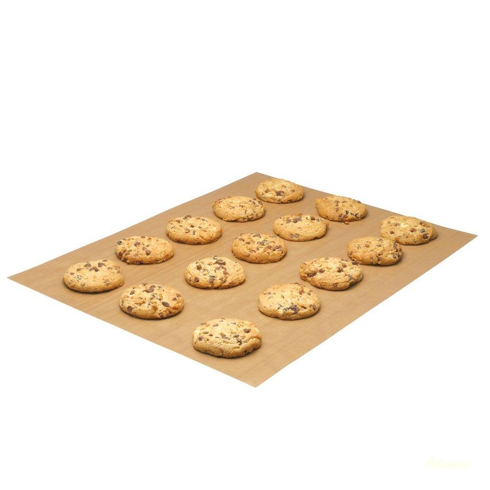 Többször használható sütőfólia teflonos 40x60cm
